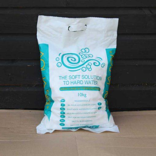 Aquasol Tablet Salt 10kgs Bag