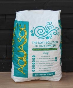 Aquasol Tablet Salt 25kg Bag