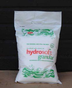 Hydrosoft Granular Salt 10kg Bags