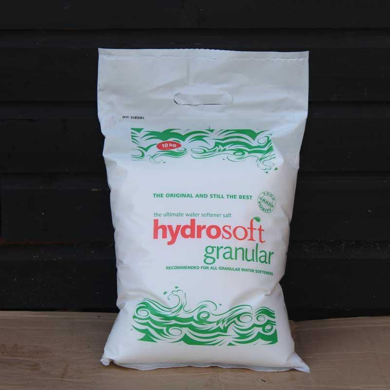 Granular Salt 10 Kg Bag