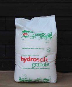 Hydrosoft Granular Salt 25kg Bags