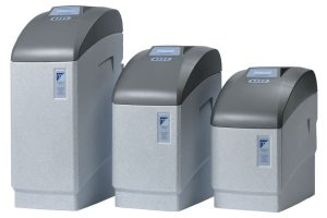 Monarch Water Softeners